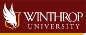 Winthrop Mobile Logo