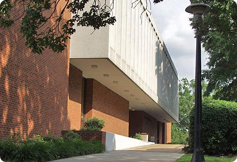 The Ida Jane Dacus Library