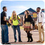 Campus Visits: Weekday Tours