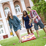 Visit Campus: Saturday Visits