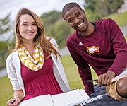 Winthrop Admissions Events