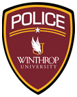 Campus Police Badge