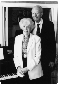 Medal of Honor - Recipients - Guy and Margaret Lipscomb