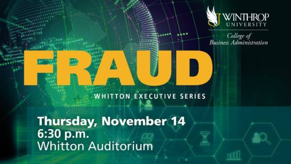 Whitton Executive Series:  FRAUD
