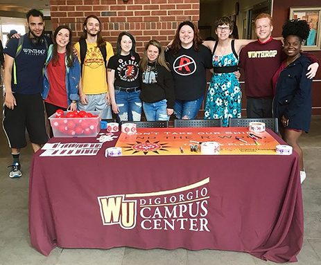 End The R Word Winthrop 2018
