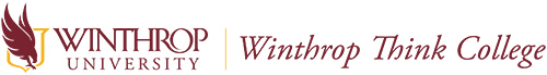 Winthrop Think College cobrand