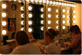 Winthrop University Cvpa Theatre And Dance Facilities