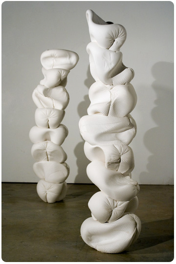 Program Works - BFA Sculpture - S1