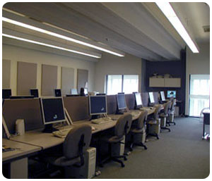 INDS Computer Lab