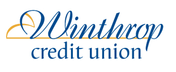 Portfolio - Stephanie Manley - Winthrop Credit Union Logo