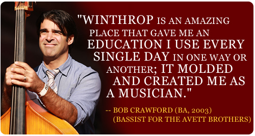 Bob Crawford Quote
