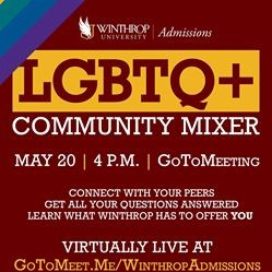 LGBTQ Community Mixer