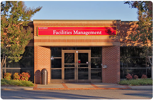 Facilities Management Office