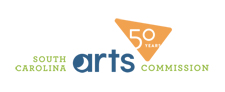 SC Arts Commission 50th