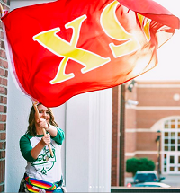 Winthrop University: Office of Fraternity and Sorority Affairs