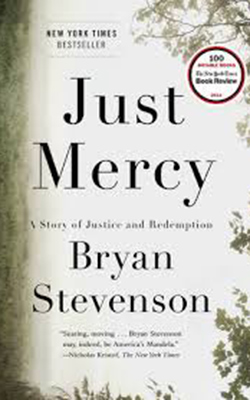 Common Book 2019 - Just Mercy