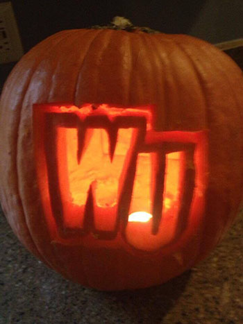 Global 2020 Halloween Party Kinard Autorium Winthrop University Celebrate the Spooky Halloween Season at Winthrop University
