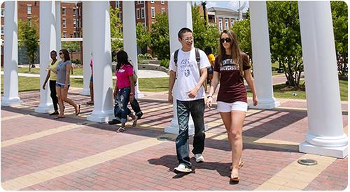 Winthrop University: Living Off-Campus - Planning