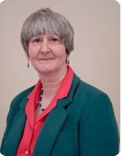 Dr. Jane LaRoche