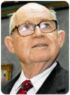 John C. West, retired